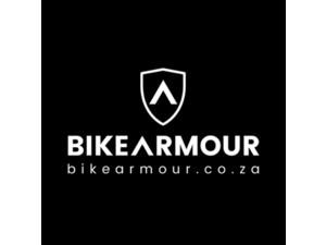 Bikearmour - Fietsen & Mountainbiken