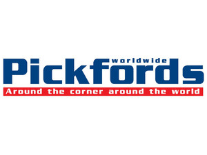 Pickfords - Mudanzas & Transporte