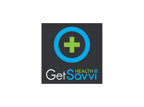 Getsavvi Health - Health Insurance