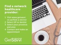 Getsavvi Health (5) - Health Insurance