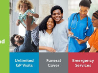 Getsavvi Health (6) - Health Insurance