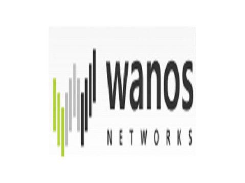Wanos Networks Pty(ltd) - Business & Networking