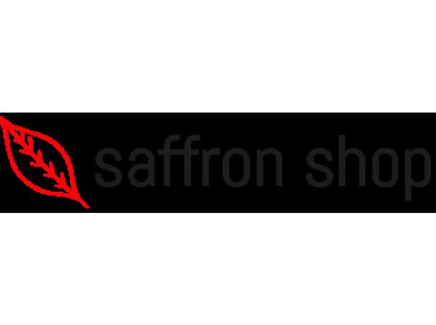 Saffron Shop - Organic food
