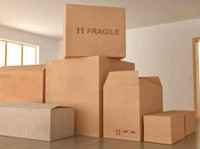 Iron Horse Relocations - House Moving & Office Furniture (5) - Removals & Transport