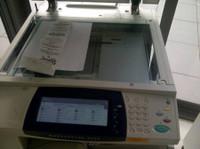 Oxbow Sa (2) - Office Supplies