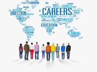 Global Talent Mine (5) - Recruitment agencies