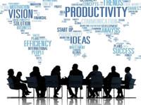 Global Talent Mine (8) - Recruitment agencies