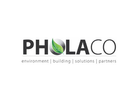 Pholaco - Construction Services