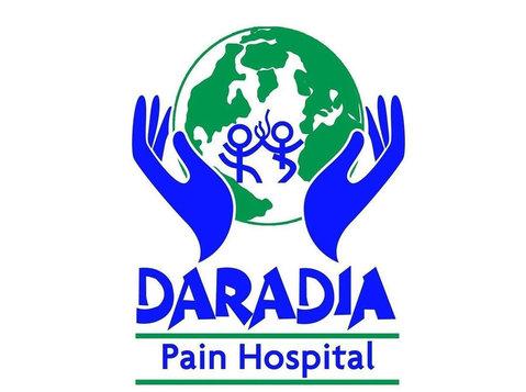 Daradia: The Pain Clinic - Health Education
