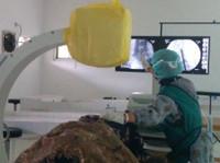 Daradia: The Pain Clinic (2) - Health Education
