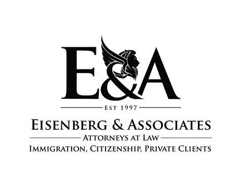 Eisenberg & Associates - Immigration Services