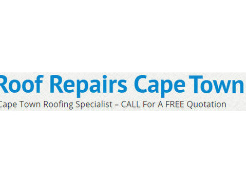 Roof Repairs Cape Town - Roofers & Roofing Contractors