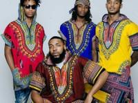 African Men Attire (2) - Kleren