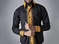 African Men Attire (4) - Clothes