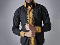 African Men Attire (4) - Kleren