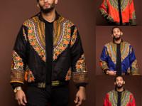 African Men Attire (5) - Kleren