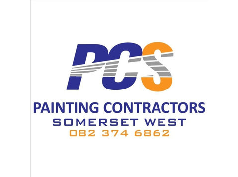 Painting Contractors Somerset West - Painters & Decorators