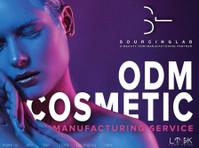 Sourcinglab - Korean Cosmetic Manufacturing Partner Supplier (1) - Wellness & Beauty