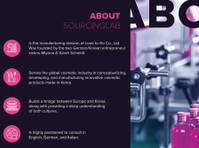 Sourcinglab - Korean Cosmetic Manufacturing Partner Supplier (5) - Wellness & Beauty