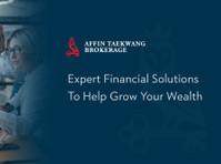 Affin Taekwang Brokerage (1) - Consultancy