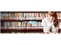 Skype English Tutoring - Online courses