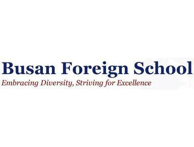 Busan Foreign School - Scuole internazionali