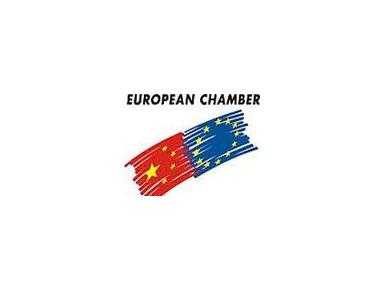 European Union Chamber of Commerce in China - Chambers of Commerce