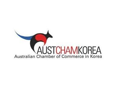 The Australian Chamber of Commerce in Korea - Business & Networking