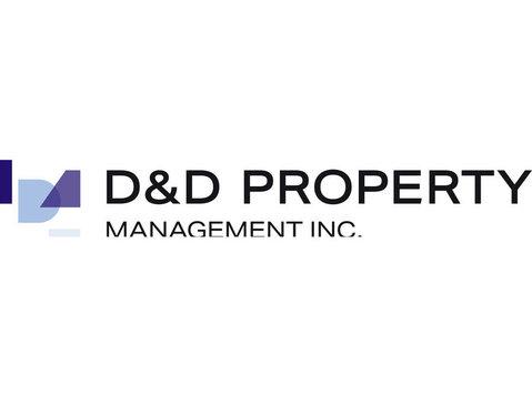 D&D Property Management - Estate Agents