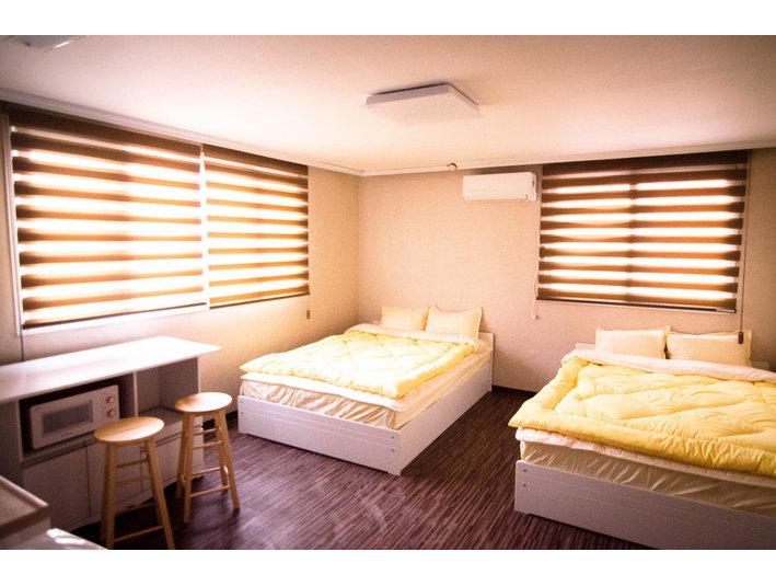 YAKOREA HOSTEL - Hotels & Hostels