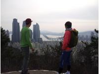 THE K EXTREME HOLIDAYS (1) - Walking, Hiking & Climbing