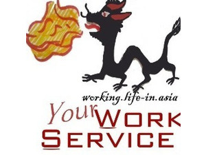 Your Work Service - Agenţii de Recrutare