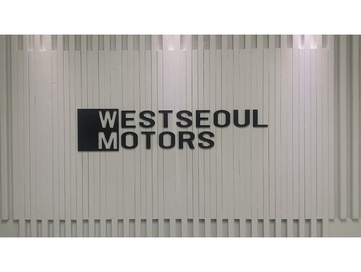 Westseoul Motors ( new,used cars, lease cars) - Car Dealers (New & Used)