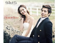 Wish & Co. Korea Wedding Photography (1) - Photographers