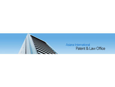 Asiana International Patent & Law Officce - Lawyers and Law Firms