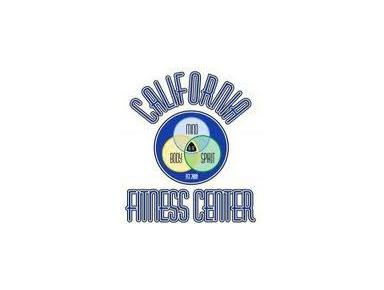California Fitness Center - Gyms, Personal Trainers & Fitness Classes