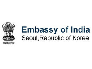 Embassy of India in Seoul, South Korea - Embassies & Consulates