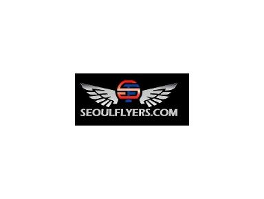 Seoul Flyers Running Club - Balloons, Paragliding & Flying Clubs
