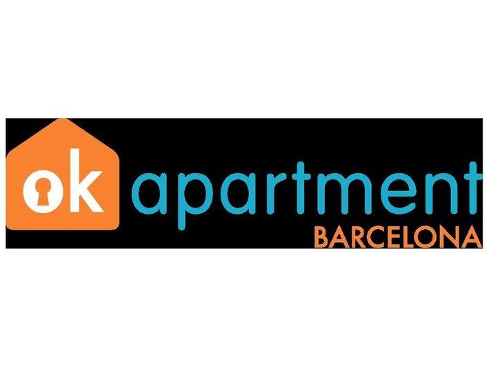 Ok Apartment - Agences de location