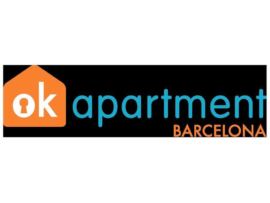 Ok apartment agences de location barcelone espagne for Agence de location