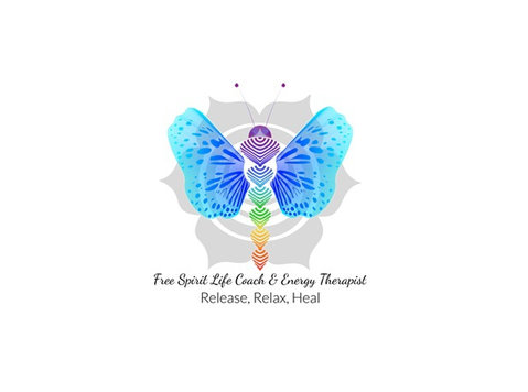 Free Spirit Life Coach & Energy Therapist - Alternative Healthcare