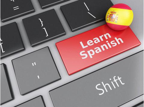 Spanish Tarifa - Private Teachers
