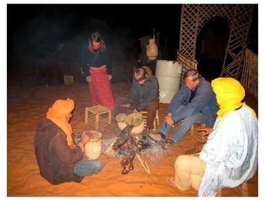 Tour de Camellos por Noche en elDesiertoCameltripsmorocco - Agencias de eventos