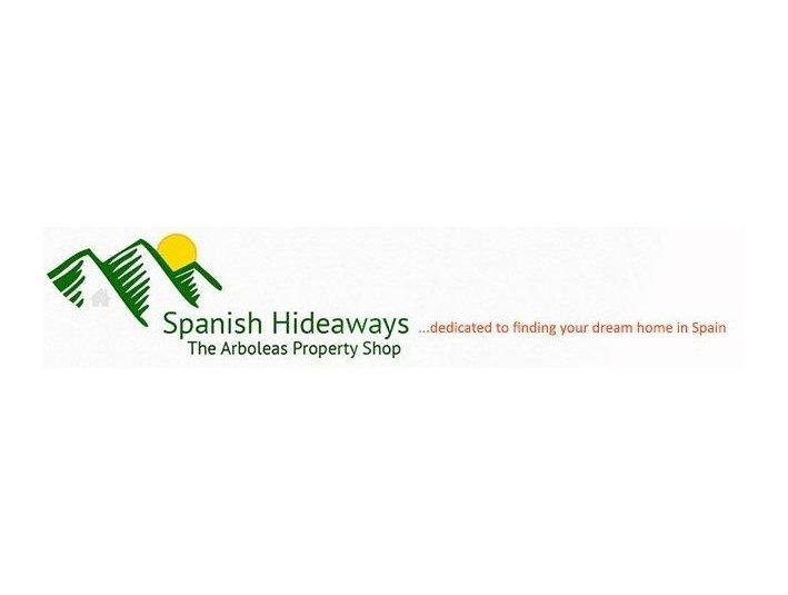 Spanish Hideaways - Estate Agents