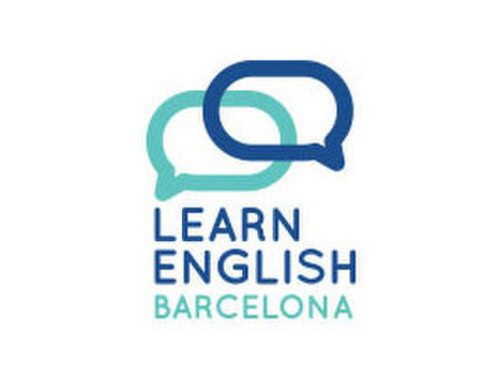 Learn English Barcelona - Private Teachers