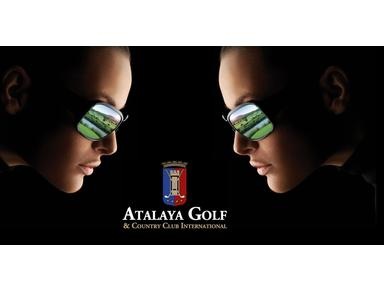 ATALAYA GOLF & COUNTRY CLUB - Golf Clubs & Courses