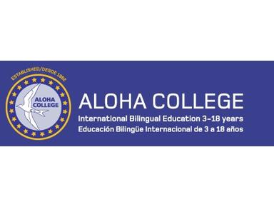 Aloha College - International schools