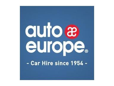 Auto Europe - Location de voiture
