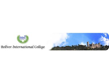 Bellver International College - International schools