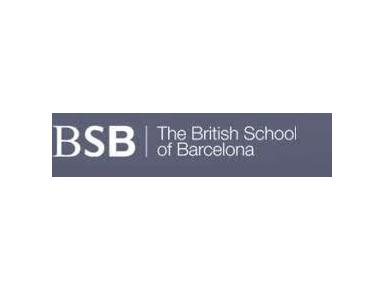 British School of Barcelona - International schools